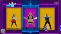 舞力全开 舞蹈 舞蹈教程- Debby Ryan - Jessie Theme Song
