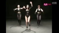 韓國三J女王郭賢花,高叉緊身衣熱舞,你值得擁有!
