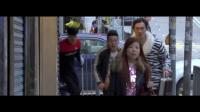 網絡大電影《血戰銅鑼灣》90秒預告片