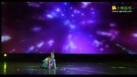 幼儿舞蹈-独舞-01 金蛇俏--【关注公众号:幼师秘籍-微信号:youshimiji了解更多幼教视频】