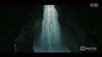 《巴霍巴利王:開端》發布視效特輯 特效磅礴場景絕美