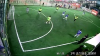 瑞安市第二屆東升杯五人制足球賽四分之一賽進球視頻