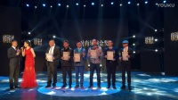 劉喜龍導演榮獲全國2016年度導演金獎