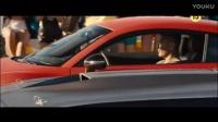 -速度與激情7飆車小短片