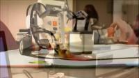 計算機科學學院新的第一年機器人課程