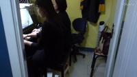 探戈8手聯彈 中北春城鋼琴教師17