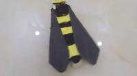 手工制作玩具 diy玩具 電動機器人 科技小制作 小發明 機器蜜蜂