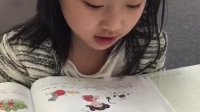 育才天天趣味中文課后班課堂誦讀1