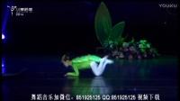 屈老师舞蹈2017幼儿独舞获奖舞蹈视频毛毛虫的梦想