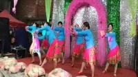 達州中老年健身輔導站恭祝戶立翠女士80壽辰舞蹈表演《夢中的媽媽》