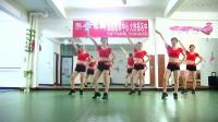 大余池江英歌燕舞健身隊《多幸運》