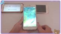 蘋果7 組裝iPhone7plus測試華為P10對比