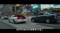 速度與激情8幕后花絮