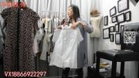 華榮服飾夏季新款女裝品牌尾貨系列款T恤上衣連衣裙五一特惠組合包