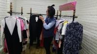 42701 夏裝套裝連衣裙16.9元  100件 折扣女裝品牌有哪些為經銷商尋找品牌做折扣女裝加盟