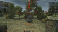 坦克世界每日最佳第十八期!10級輕坦132全解析最無敵