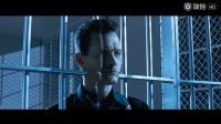 《終結者2》3D重映版發布預告片