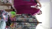 阿邦服裝-時尚夏款中老年女褲20件起批--476期