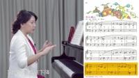 鋼琴圖解入門,,學 鋼琴