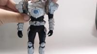 鎧甲勇士雪獒俠軟膠玩具介紹視頻