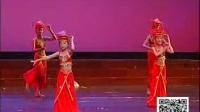 幼儿舞蹈-群舞-独舞:03.月亮的女儿-来自公众号:幼师秘籍