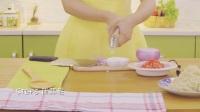 [西瓜食堂]寶寶輔食——寶寶涼面