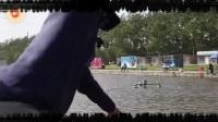 路亞翹嘴視頻路亞線組安裝圖解手竿釣鰱魚餌料