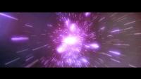 編號5005 震撼的宇宙星空穿梭特效logo開場