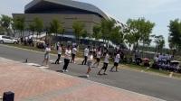 華北理工大學2017.6.18街舞比賽(17)