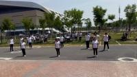 華北理工大學2017.6.18街舞比賽(12)