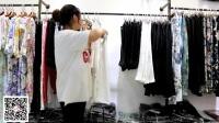 杭州尾貨品牌折扣女裝女褲批發第一期8天狂瘦十斤