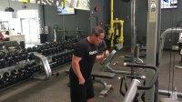 利用健身帶鍛煉手臂肌肉的三種方式