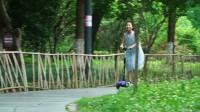 滑板車視頻