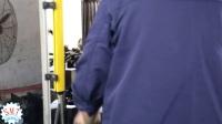 減速機電機 卷閘門減速機電機 電機生產設備 圣瑪特
