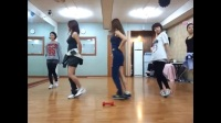 【飯拍】140413Crayon Pop Soyul Dancing Queen