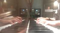 哈爾的移動城堡 鋼琴版