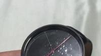 Bergmann德國貝格曼手表  手表說好的防水的,也一直沒有進過水,竟然有水珠還可以流動的,賣家還一直推卸責任說放空調吹風口了,請問正常的人會放吹風口嗎