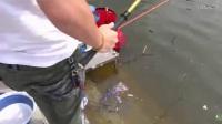 釣魚技巧 路亞竿的使用方法視頻