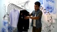 品牌折扣女裝 依莎蒂妮冬裝 女裝庫存批發 廠家直銷
