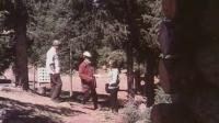 故事片《兵臨城下》 長春電影制片廠1964年攝制_標清