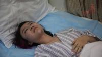 女孩表情痛苦為何?自體脂肪移植豐胸手術---京杭整形