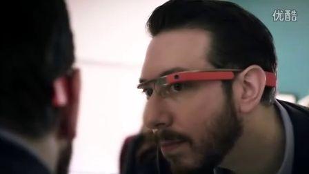 谷歌眼镜试用体验:设计优秀 功能待提升