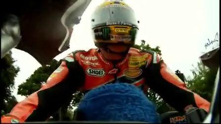 2013年曼島TT摩托車賽Superbike組高清視頻