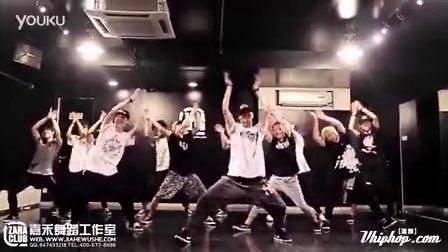 中国编舞精选 Choreo