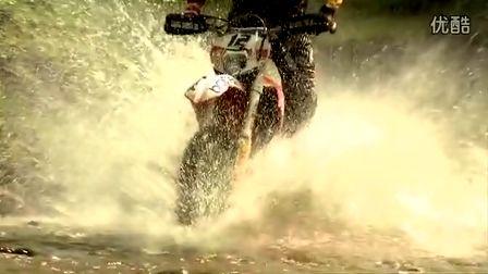 不要命的越野摩托車賽