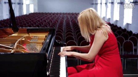 最好听的钢琴版《绿袖子》
