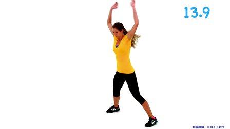 上身训练专辑:胸、肩、背、手臂