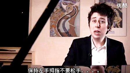 如何不懂弹钢琴,也能弹钢琴,屌丝装B攻略!