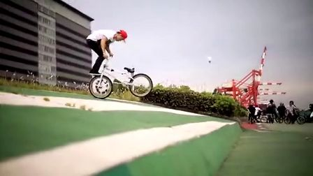 BMX环游记 Catch Us If You Can